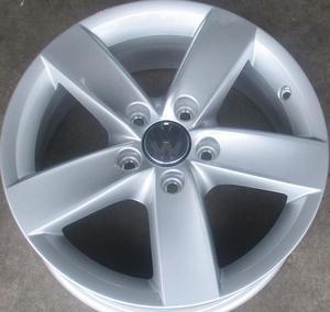 VW NAVARRA 16 INCH ORG DEMO 1X
