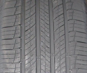 HANKOOK RA33 XL DYNAPRO HP2