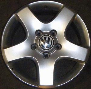 VW TOUAREQ VELGEN orgineel