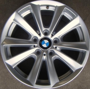 BMW 17 STYLE 236 DEMO