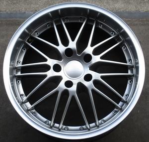 BMW 5SERIE E39