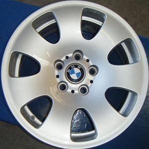 BMW VELGEN ORGiINEEL
