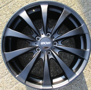 OXXO RACY BLACK