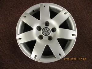 VW Origineel 16 INCH