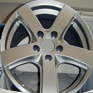 ATP TIEFFE voor VW GOLF4