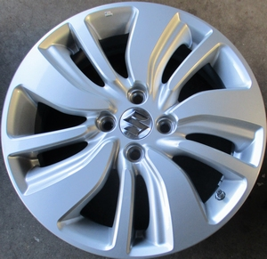 SUZUKI SWIFT ORGINEEL 16 INCH +TPMS