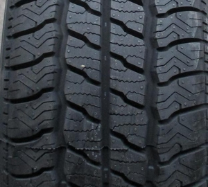 MAXXIS AL2 VANSMART ALL SEASON