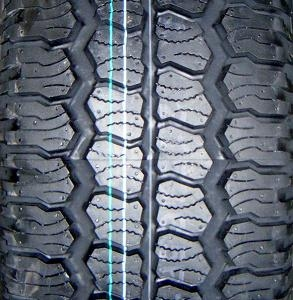 MAXXIS MA-LAS ALL-SEASON