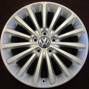 VW KNOXVILLE ORGINEEL