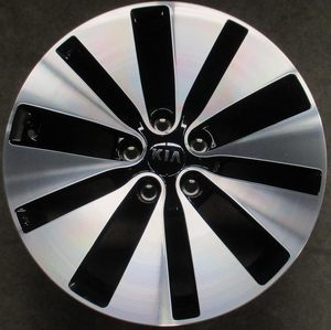 KIA ORGINEEL 18 INCH