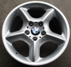 BMW X5 17 INCH ORIGINEEL GEBRUIKT