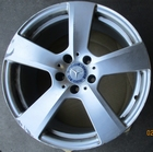 MERCEDES 18 INCH ORGINEEL BREEDTESET