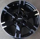 ALUTEC TITAN BLACKPOLISH 1250KG