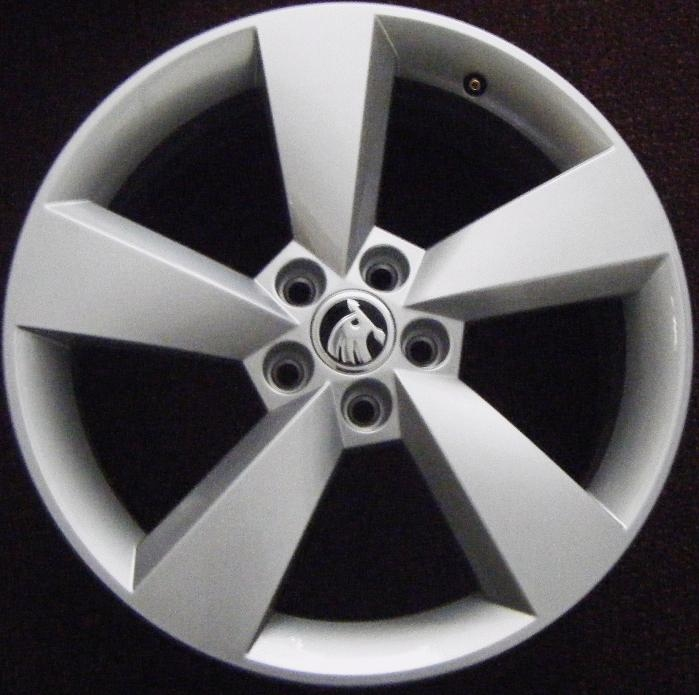 5X100 VW/SEAT/SKODA/AUDI